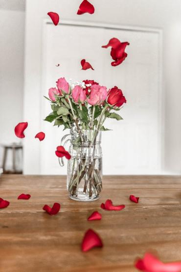 Dit wist je nog niet over rozen(blaadjes)